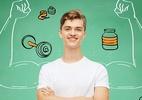 Musculação na adolescência: pode? - Shutterstock/Reprodução