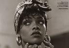"""Atração deste sábado (26), Rihanna diz que show no Rock in Rio é de """"perder a cabeça"""" - Reprodução/Instagram/badgalriri"""