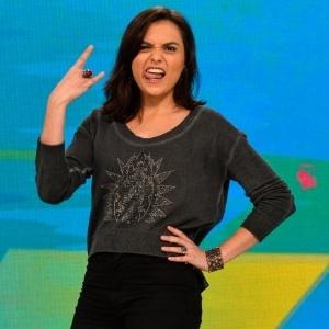 """Monica Iozzi deixa o """"Vídeo Show"""" para ser """"A Advogada do Diabo"""""""