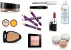 50 bons itens de maquiagem que custam menos de R$ 100 - Montagem/UOL