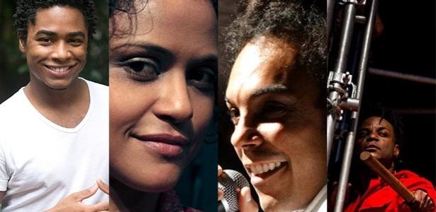 Atores negros lutam contra preconceito e estereótipos no teatro