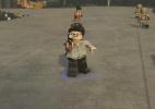 """Diretor de """"O Despertar da Força"""" é personagem jogável em """"Lego Star Wars"""" - Reprodução"""