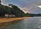 Antes presídio político, Ilha Anchieta vira santuário ecológico em Ubatuba - Marcos Simanovic/ Wikimidia - CC BY-SA 3.0