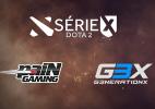 AO VIVO: Pain Gaming vs G3X na Série XLG Dota 2 (Foto: Divulgação)