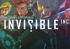 """PS Plus trará """"Invisible, Inc."""" e """"VVVVVV"""" de graça em dezembro - Reprodução"""