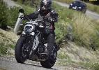 Ducati XDiavel S é intimidadora e forte; assista e saiba como anda - Reprodução