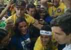 100% Jesus, marrento Neymar chama duas brigas em dois dias