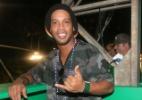 Alianza Lima quer que Ronaldinho represente clube em amistoso