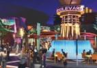 Dubaiirá inaugurar maior parque temático coberto do mundo - Reprodução/IMG Worlds of Adventure