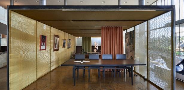 Di Cavalcanti e Portinari estão em exposição sobre modernismo no MAP em BH