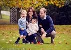 Em meio a boatos de terceira gravidez, Kate Middleton completa 34 anos - Reprodução/Twitter/kensingtonroyal