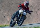 Ducati Monster 1200S é naked disfarçada de moto esportiva - Doni Castilho/Infomoto