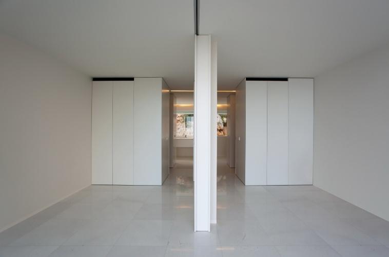 Na espanha casa transcendental permite que se 39 caminhe - Porcelanosa alicante ...