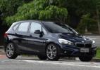 Clube das montadoras centenárias recebe a BMW - Murilo Góes/UOL