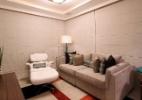 Como escolher móveis para salas pequenas? (Foto: André Bastan/ BBel)