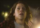 Jesse Eisenberg é assassino chapado e Kristen Stewart vive namorada; veja - Divulgação