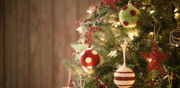decoracao arvore de natal dicas : decoracao arvore de natal dicas: da árvore de Natal; veja dicas – 09/12/2015 – UOL Estilo de vida