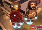 """""""LEGO Marvel"""