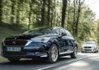 Citroën reestiliza DS5 na linha 2016 - Divulgação