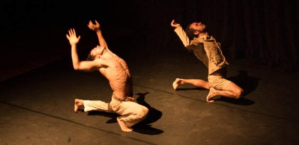 Movimento Internacional de Dança une diferentes linguagens em Brasília