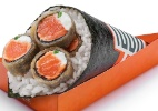 Rede de comida japonesa lança promoção de cones a R$ 9,90 até junho - Eduardo Guedes