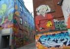 Confira roteiro por 10 atrações que resumem a vida cultural de Toronto - Bruno Molinero/Folhapress