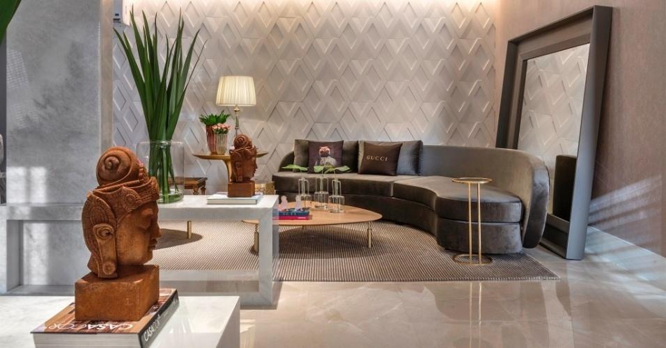 Decoração ideias para salas de estar  BOL Fotos  BOL Fotos