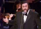 Família de Pavarotti proíbe Trump de usar música em campanha - Getty Images