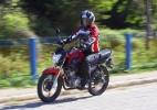 Yamaha Factor é única moto flex do segmento de 125; leia impressões - Divulgação