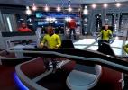 """Jogo de """"Star Trek"""" em realidade virtual é adiado para 2017 - Divulgação"""