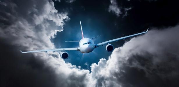 O que podemos aprender com as quedas dos aviões?