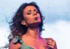 Músicos explicam por que o violão de Paula Fernandes desafinou no Faustão - Divulgação