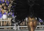 Qual escola fez o melhor desfile no Grupo Especial de São Paulo? - Rogério Canella/UOL