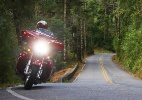 Harley Street Glide CVO desbrava Serra da Mantiqueira; veja roteiro - Mario Villaescusa/Infomoto