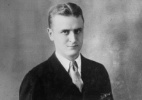 Contos inéditos de F. Scott Fitzgerald são publicados 80 anos depois (Foto: Hulton Archive/Getty Images )