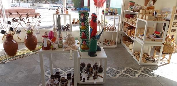 Armario Quarto Bebe ~ Central do Artesanato do Ceará (CeArt) Guia de Viagem UOL Viagem