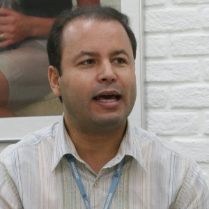 Vildomar Batista