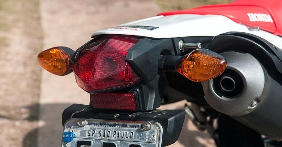 Honda CRF 250L