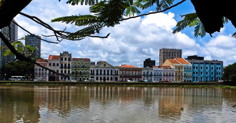 Divulgação/Turismo Pernambuco