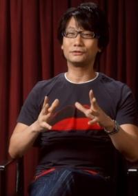 """Para Hideo Kojima, o próximo """"MGS"""" será dinâmico como uma série de TV."""