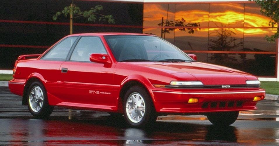 Toyota Corolla 1988 GTS