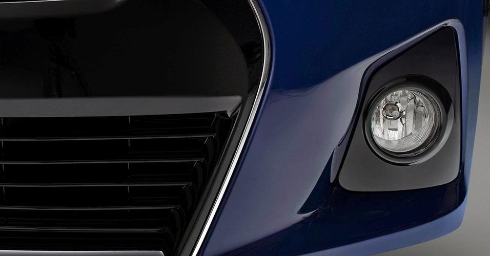 Toyota Corolla 2014 teaser