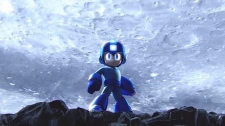 """Mega Man usará poderes variados em """"Super Smash Bros."""" para Wii U e 3DS"""