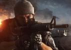 """Novo """"Battlefield"""" será revelado na próxima sexta (6) - Divulgação/Electronic Arts"""