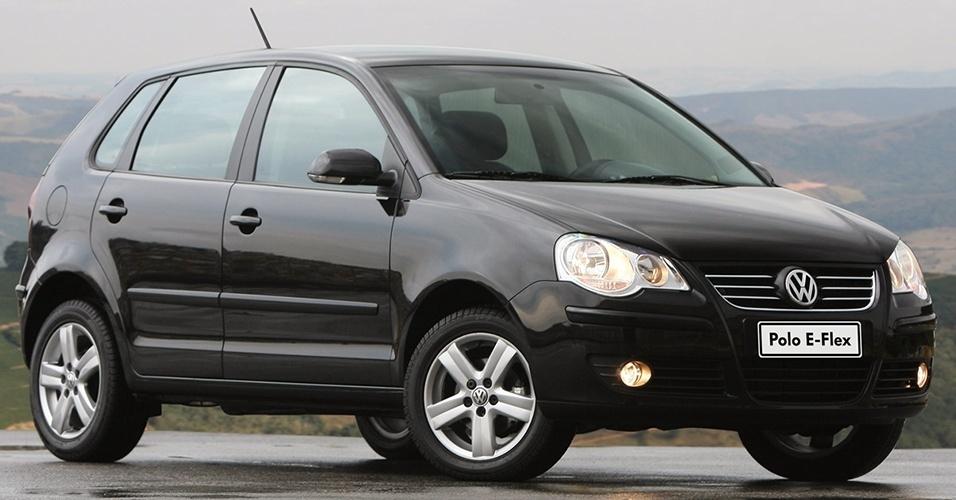 Volkswagen Polo E-Flex