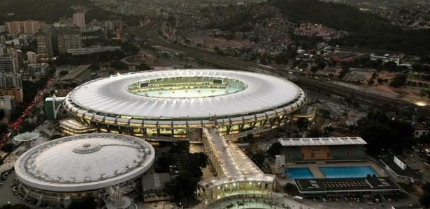 Copa do Mundo no Rio de Janeiro terá Maracanã como sede