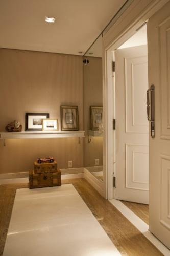 Eu Amo Artesanato Unicornio ~ Ambientes de passagem podem ter personalidade; inspire se em halls e corredores estilosos BOL
