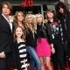 Pais de Miley Cyrus pedem divórcio, diz site - Alberto E. Rodriguez/Getty Images
