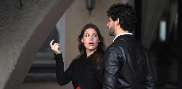 Alexandre Pato e Barbara Berlusconi namoraram por dois anos e meio