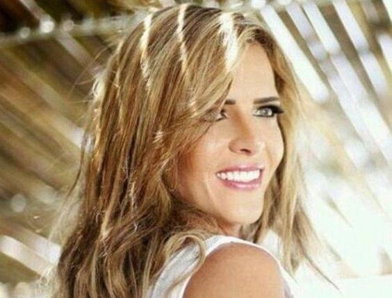 Beleza de Denise Leitão Rocha chamou atenção da revista Playboy